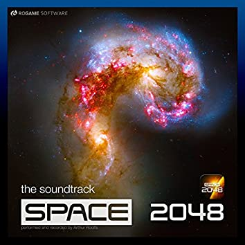 Space 2048 - the Soundtrack