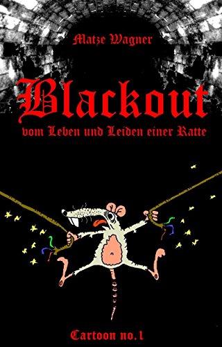 Blackout: cartoon no.1 (Cartoon´s) (German Edition)