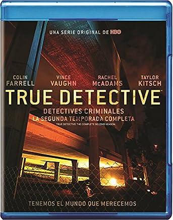 True Detective. Temporada 2 [Blu-ray]