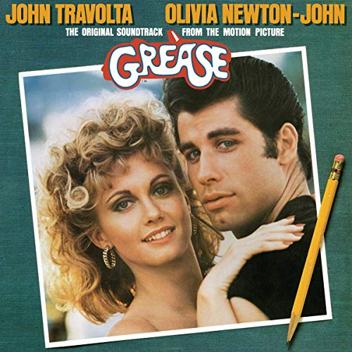 Grease: The Original Soundtrack From The Motion Picture [Vinilo]