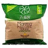 Zulka Azucar Morena Pure Cane Sugar 1lb