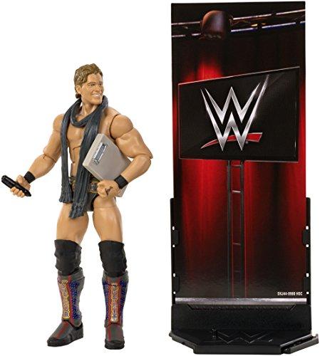WWE–Figur Deluxe (Mattel) Chris Jericho