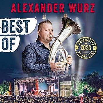 Best of Alexander Wurz