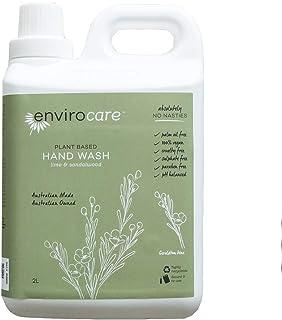 Envirocare Plant Based Hand Wash, 2 L