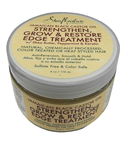 Shea Moisture Jamaican Black Castor Oil Edge Treatment 113 ml
