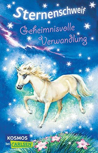 Sternenschweif 1: Geheimnisvolle Verwandlung (1)