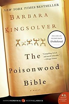 The Poisonwood Bible: A Novel by [Barbara Kingsolver]