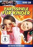 Kids Club - Partyspiele für Kinder