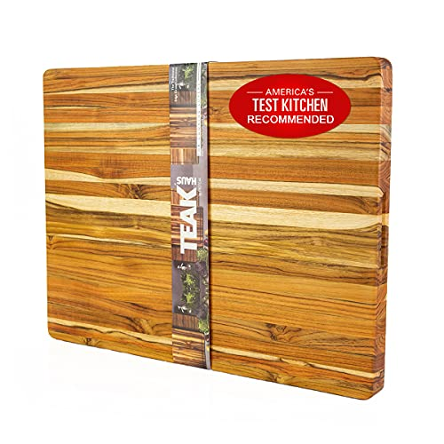Best Wood Cutting Board For Knives