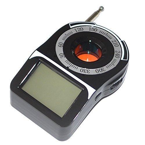 EPTEK @ Segnale senza fili RF GPS GSM bug detector nascosto pinhole spia nascosta fotocamera finder anti spia rivelatore di lenti nascoste