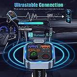 Immagine 1 versione 2021 lencent trasmettitore bluetooth