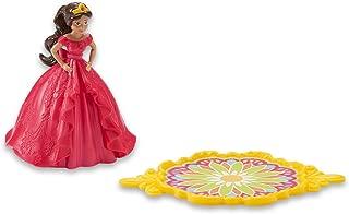 Elena of Avalor Crown Princess DecoSet Cake Topper