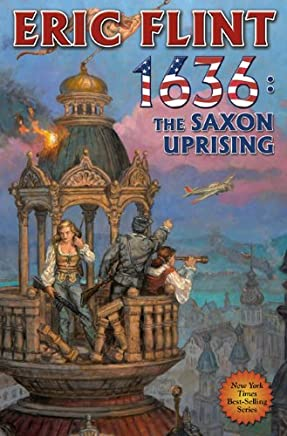 1636: The Saxon Uprising (Ring of Fire Series Book 12)