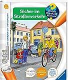 Ravensburger 00580 - tiptoi: Wieso? Weshalb? Warum? Sicher im Straßenverkehr (ohne Stift)