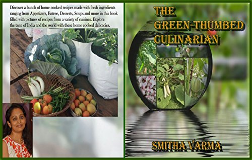 The Green Thumbed Culinarian (English Edition)
