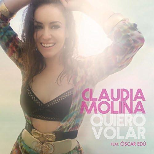 Claudia Molina feat. Óscar Edú