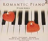 Romantic Piano / Various