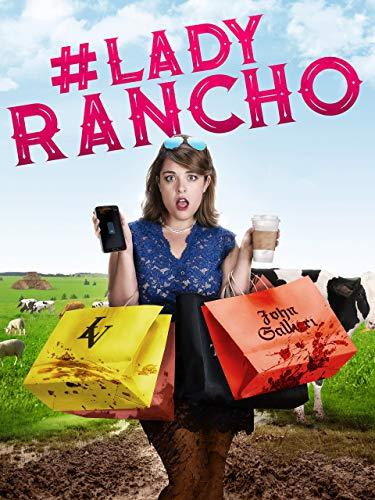 #LadyRancho