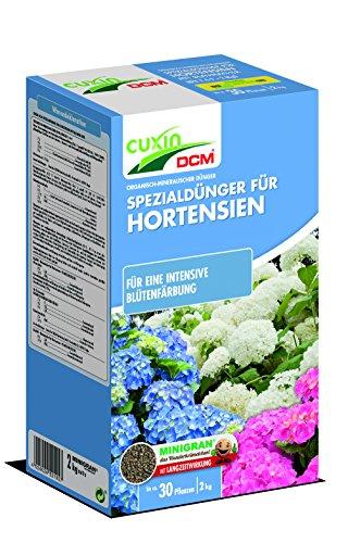 Cuxin Hortensiendünger - Dünger für Hortensien