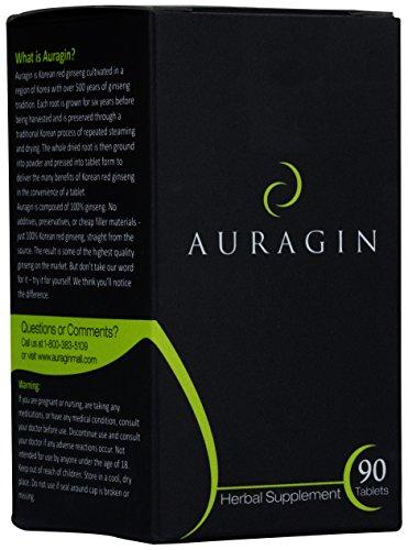 Auragin®