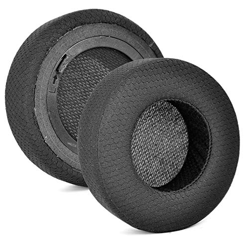 Upgrade Virtuoso XT Thicker Earpads - Ear Cushion Compatible with Corsair Virtuoso RGB Wireless SE...
