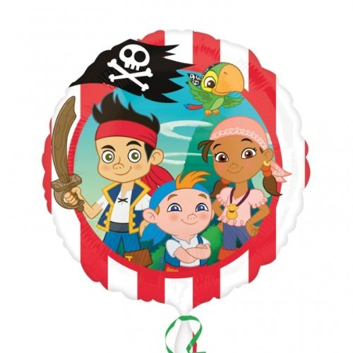 Jake & les Pirates Du Pays Imaginaire 18\