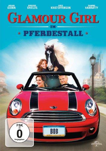 Glamour Girl im Pferdestall [Alemania] [DVD]
