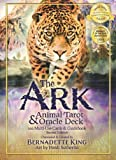 The Ark Animal Tarot & Oracle Deck - Deluxe Edition: 149 Animal Multi-Use Cards & Guidebook