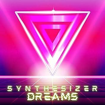 Synthesizer Dreams (Retro Wave 1983 Version)
