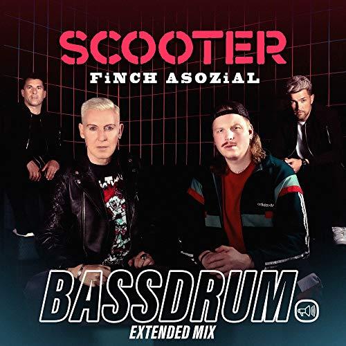 Bassdrum (Extended Mix)