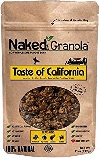 Taste of California Granola