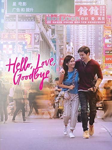Hello Love Goodbye product image