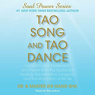 Tao Song and Tao Dance cover art