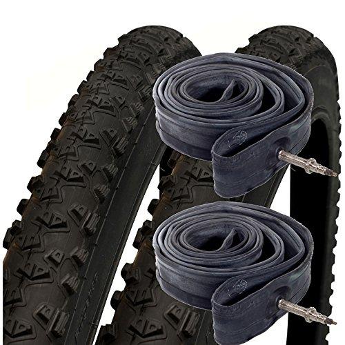 Impac Ridgepac 29 x 2.10 29er Mountain Bike Tyre (Made by Schwalbe)