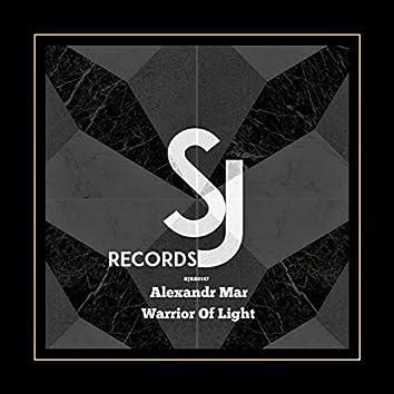 Warrior Of Light EP