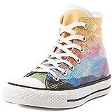 Converse Zapatillas Abotinadas All Star Hi Can Graphics Multicolor EU 35 (US 5)