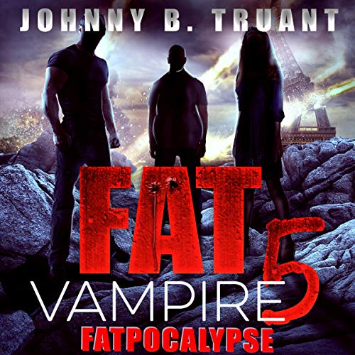 Fatpocalypse cover art