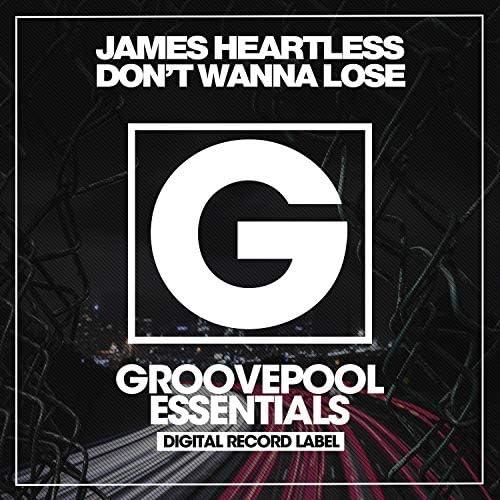 James Heartless