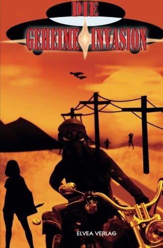 Die geheime Invasion (Volume 6) (German Edition)