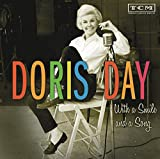 Songtexte von Doris Day - With a Smile and a Song