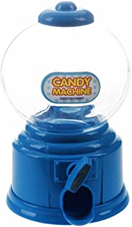 SODIAL(R) Maquina de Caramelos de plastico Hucha de Dinero
