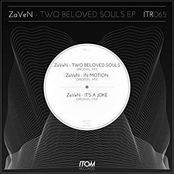 Two Beloved Souls EP