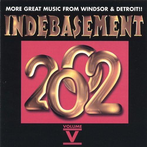 Indebasement Records Various Artists