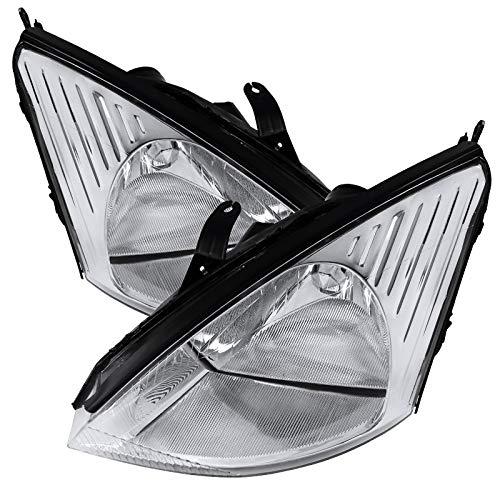 02 focus headlight assembly - 8