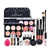 FantasyDay® 6Pcs Kit de Maquillage Set de Maquillage Palette de Maquillage...