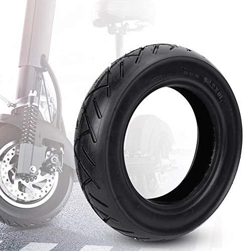 Accesorios de repuesto de neumáticos Material de goma Neumático de inflado de 10 pulgadas, Neumático inflable, para scooter eléctrico de bicicleta de conducción de equilibrio