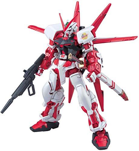Bandai Hobby # 58 HG Gundam Égare Rouge Cadre Modèle kit (unité) de vol, 1/144 Échelle