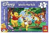 Trefl - 60 Pieces Jigsaw Puzzle - Winnie the Pooh : Friends Walk