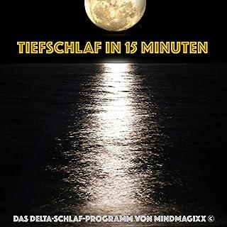 Tiefschlaf in 15 Minuten Titelbild
