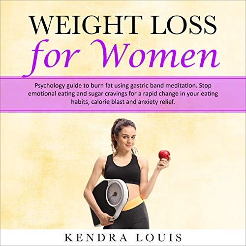 Weight Loss for Women cover art